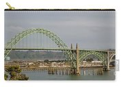 Newport Bay Bridge Carry-all Pouch
