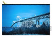 Newport Bridge Carry-all Pouch