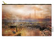 Newport Rhode Island Harbor I Carry-all Pouch