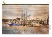 Newport Rhode Island Harbor II Carry-all Pouch