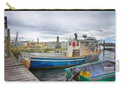 Newport Rhode Island Harbor IIi Carry-all Pouch
