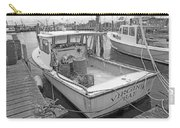 Newport Rhode Island Harbor Iv Carry-all Pouch
