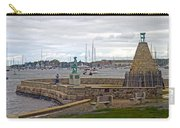 Newport Rhode Island Harbor Ivi Carry-all Pouch