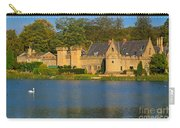 Newstead Abbey Gatehouse Carry-all Pouch