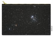 Ngc 457, The Owl Cluster Carry-all Pouch