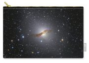 Ngc 5128 Radio Galaxy Carry-all Pouch