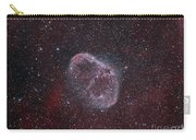 Ngc 6888, The Crescent Nebula Carry-all Pouch