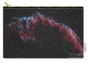 Ngc 6992, The Eastern Veil Nebula Carry-all Pouch