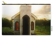 Niagara Church Carry-all Pouch