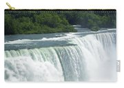 Niagara Falls 8 Carry-all Pouch