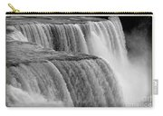 Niagara Falls Closeup Box Camera Effect Carry-all Pouch