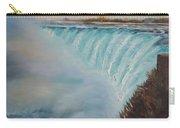 Niagara Falls Carry-all Pouch