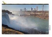 Niagara Falls Panorama Carry-all Pouch