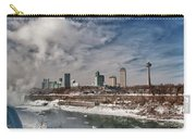 Niagara Falls The City 4534 Carry-all Pouch