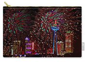 Niagara Fireworks Carry-all Pouch