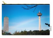 Niagara Landmarks Carry-all Pouch