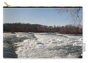 Niagara Rapids Carry-all Pouch
