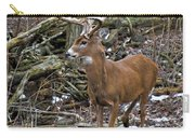 Nice Buck Carry-all Pouch