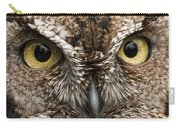Nice Eyes Carry-all Pouch