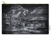 Nicko's Restaurant Carry-all Pouch