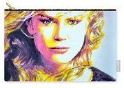 Nicole Kidman Carry-all Pouch