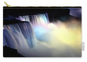 Night At Niagara Carry-all Pouch