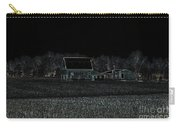 Night Barns Carry-all Pouch