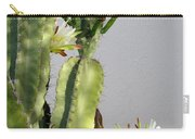 Night-blooming Cereus Carry-all Pouch