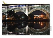 Night Bridge Carry-all Pouch