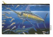 Night Broadbill Off0068 Carry-all Pouch