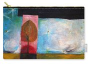 Night Comes Carry-all Pouch