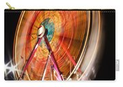 Night Ferris Wheel 3 Carry-all Pouch