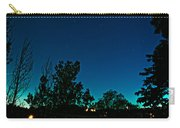 Night Flight 2 Carry-all Pouch