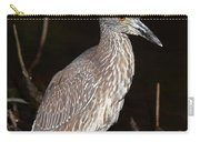 Night-heron Carry-all Pouch