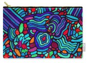 Night In 1963 Carry-all Pouch by Sarah Loft