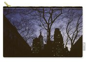 Night Lights Empire State Carry-all Pouch