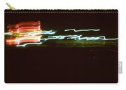 Night Lights Holiday Inn 2 Carry-all Pouch