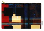 Night Moves Carry-all Pouch by Carol Leigh