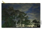 Night Pines Carry-all Pouch