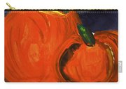 Night Pumpkins Carry-all Pouch