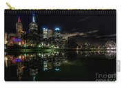 Night Reflections I Carry-all Pouch