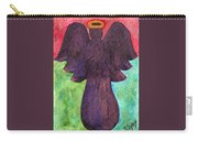 Night Shift Angel Carry-all Pouch