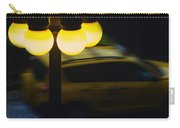 Night Taxi Carry-all Pouch