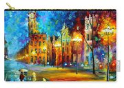 Night Vitebsk Carry-all Pouch