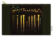 Nightime Reflections Carry-all Pouch