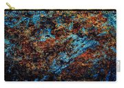 Nightlife - Abstract Panorama Carry-all Pouch