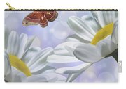 Nights In White Silk 2 Carry-all Pouch