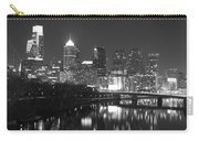 Nighttime In Philadelphia Carry-all Pouch