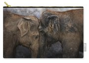 Nighty Night Darling Carry-all Pouch by Joachim G Pinkawa