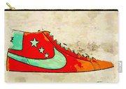 Nike Blazer Orange Carry-all Pouch by Alfie Borg